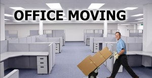 Office Moving in London